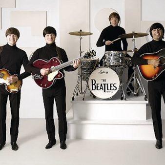 Avondvullende show met Europa's beste Beatles-Tribute