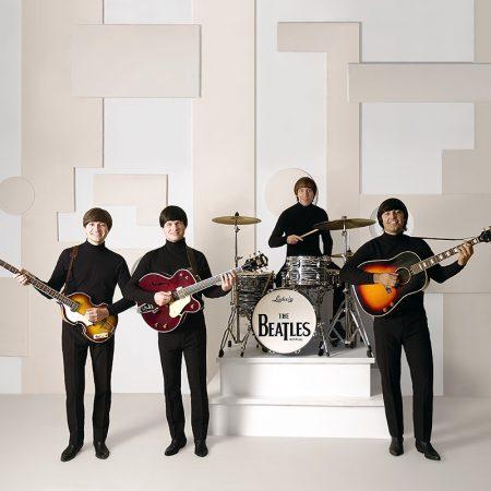 Europa's beste Beatles & Stones Tribute