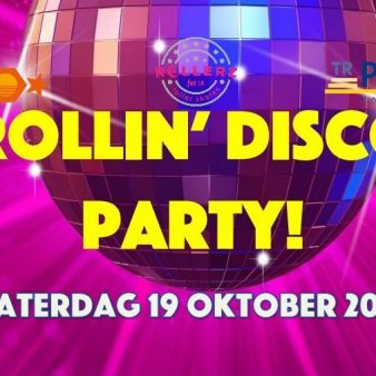 Rollin' Disco Party
